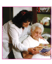 In-home care Quality Caregivers
